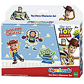 AQUABEADS Toy Story Character Set 30118