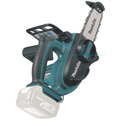 Makita 115mm LXT Cordless Chainsaw 18v (Body Only/ Battery not included) BUC122Z