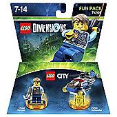 LEGO Dimensions LEGO City Fun Pack