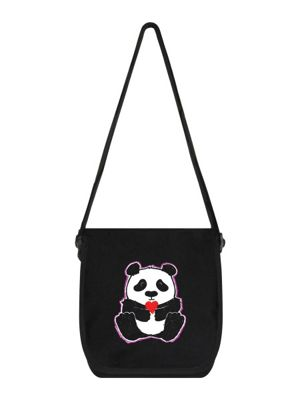 PinYin Mini Messenger Bag