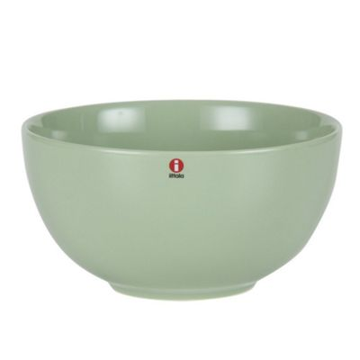 Iittala Teema Celadon Green Serving Bowl 1.65L