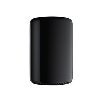 Apple Mac Pro: 3.0GHz 8-Core Intel Xeon E5