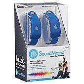 Soundmoovz Navy Blue