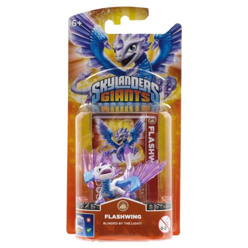 Skylanders Giants - Single Character - Flash Wing