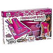GL Style Friendship Braid Bracelet Maker