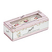 Patisserie de Bain - Rose & Co. No.84 Bath Melts (3pc)