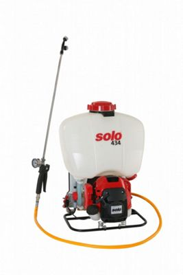 Solo 434 Motorised Sprayer