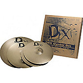 Stagg DXK Cymbal Set