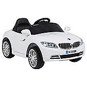 Sports Car 6V Electric Ride On