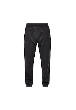 Canterbury Tapered Fleece Cuff Pant - Vanta Black Marl - Black