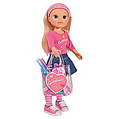 Girl'S World Gabriella Fashion Doll