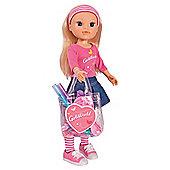 Girl'S World Gabriella Fashion Doll