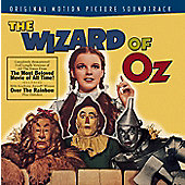 The Wizard Of OZ Original Soundtrack