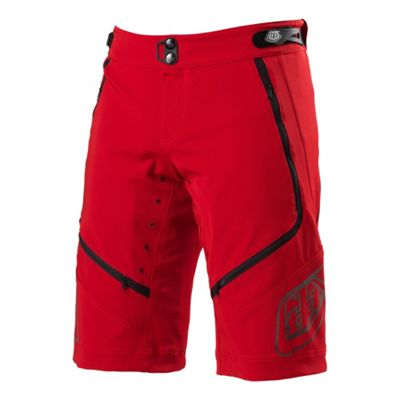 TroyLee Ace Short Red 34
