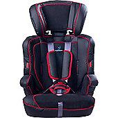 Caretero Spider Car Seat (Black/Red)