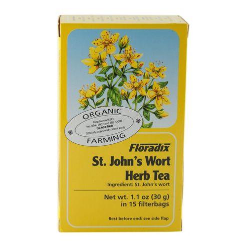 St Johns Wort Tea Bags