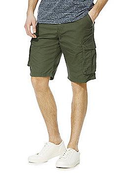 F&F Cargo Shorts - Khaki