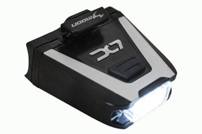 Moon LX-100 USB Rechargeable Front Bike Light