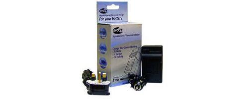 Inov8 Battery Charger for Panasonic Cga-S004
