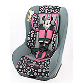Disney Driver Car Seat, Group 0-1, Minnie Mouse