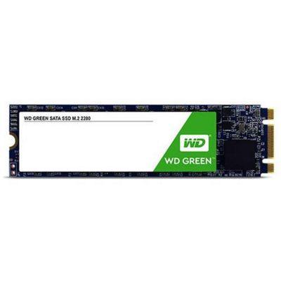Western Digital Green 120GB M.2 Serial ATA III