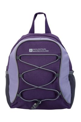 Mountain Warehouse Mini Trek 6L Rucksack