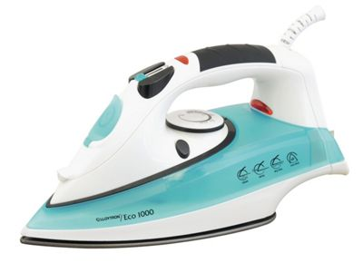 Lloytron 1000w Home Essence Caravaners Travel Steam Iron