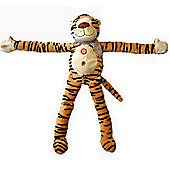"Snugglepals Your Cuddy Friend 22"" Plush Tiger"