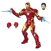 Marvel Avengers Legends Action Figures: Iron Man 12 inch