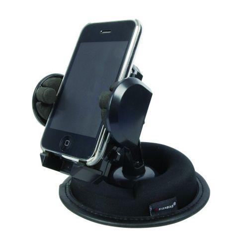 Beanbag Mobile Phone Mount