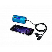 Powertraveller Powermonkey Expolorer 2 Charger - Blue