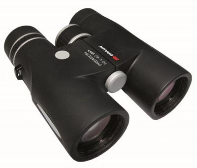 Braun Premium Waterproof 10x42 Binoculars Black