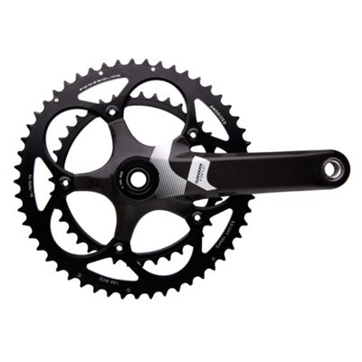 SRAM Force Chainset GXP 170mm 50-34t GXP Cups NOT incl