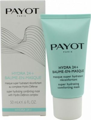 Payot Hydra 24+ Super Hydrating Comforting Mask 50ml