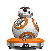 Star Wars: The Force Awakens BB-8 Sphero Robot