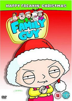 Family Guy - Happy Freakin' Xmas
