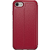 "Otterbox 11.9 cm (4.7"") Universal phone case - Red"