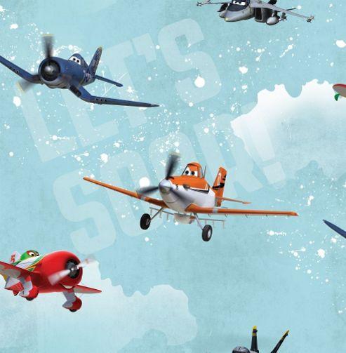 Disney Planes Wallpaper