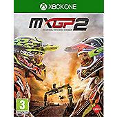 MXGP2: The Official Motocross Videogame (XB1)