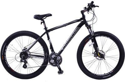 Ammaco Team 29Er Series 3 Mens Mountain Bike 23