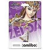Princess Zelda amiibo Smash Character