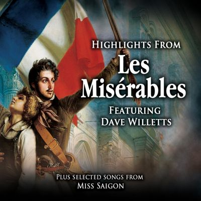 Les Miserables & Miss Saigon