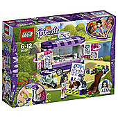 LEGO Friends Emma'S Art Stand 41332 Best Price, Cheapest Prices