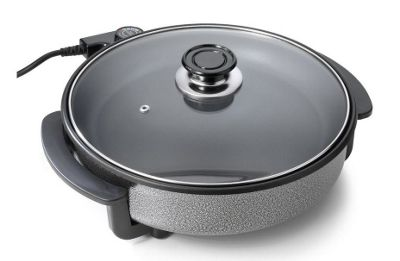 40cm Multi-Function Electric Cooker