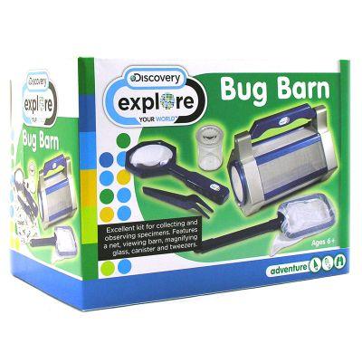 Discovery Explore Bug Barn