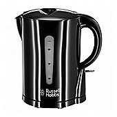 Russell Hobbs-21440 Essentials Kettle with 1.7L Capacity and Boil Dry Protection in Black
