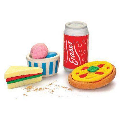 Tobar Tobar Lunchtime Erasers