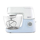 Kenwood Chef Sense 4.6L Food Mixer - Blue