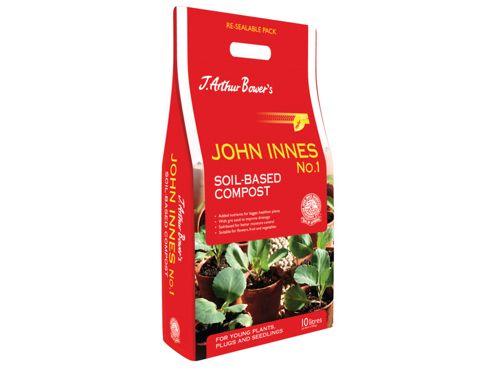 Cal-val J.Innes No1 Compost 10Ltr