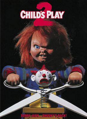Child'S Play 2 - Blu-Ray